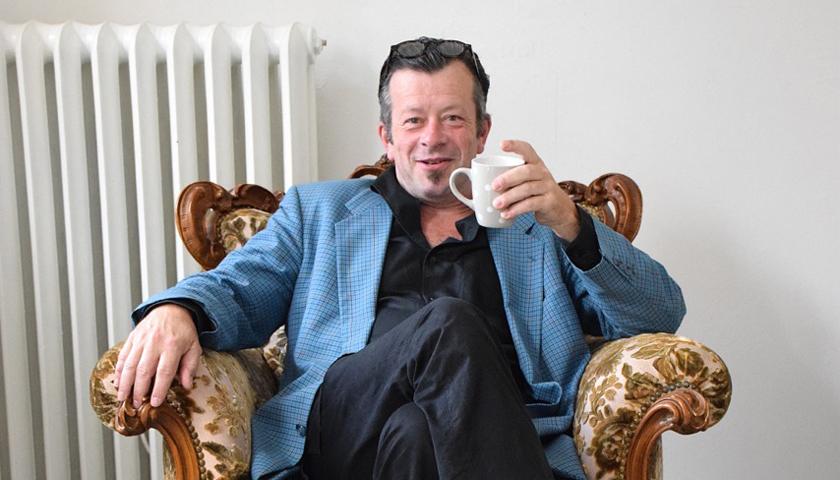 Harald Leander: Essä om umami – den femte smaken