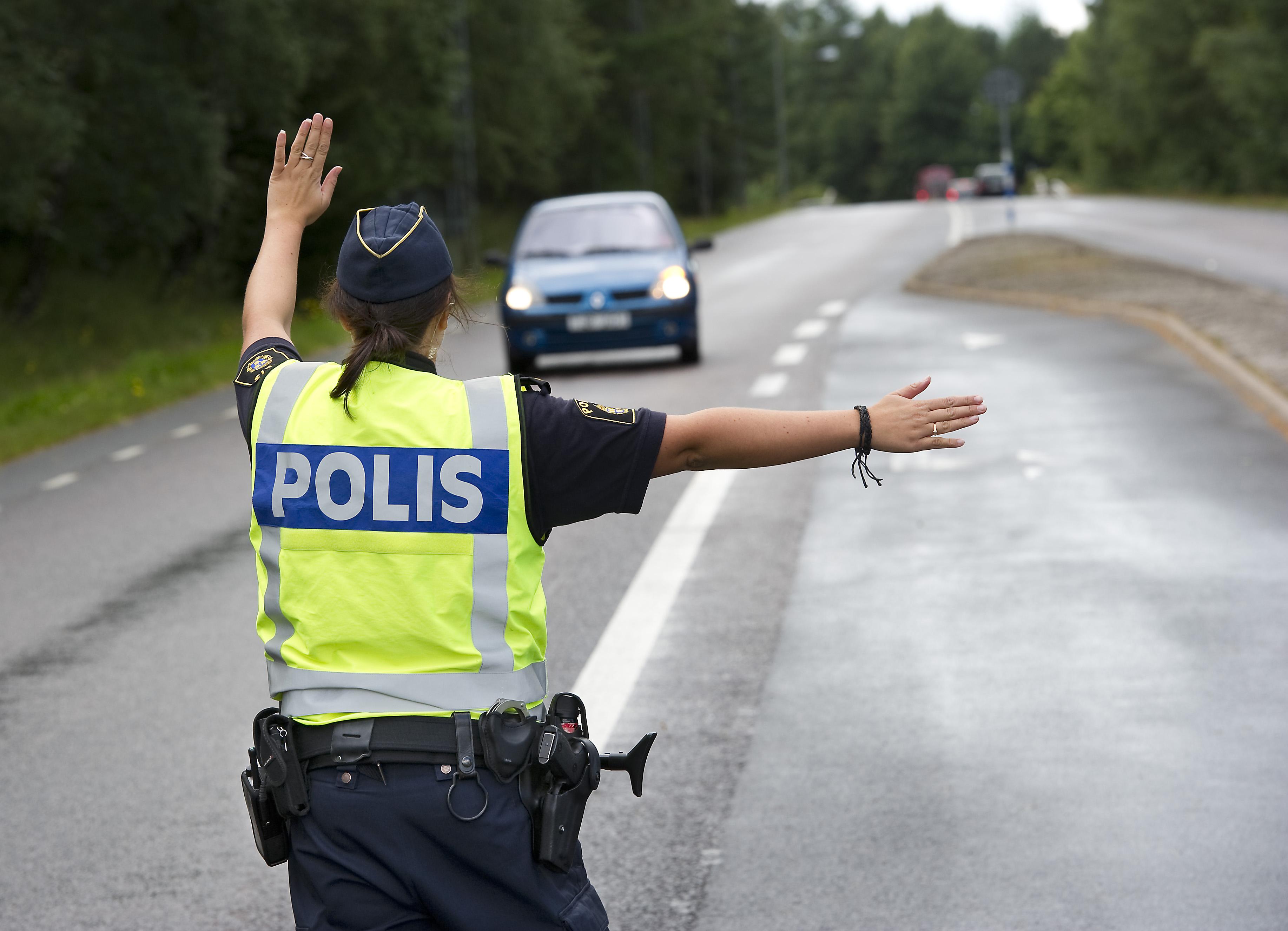 Polisen i region Syd nyanställer 96 medarbetare