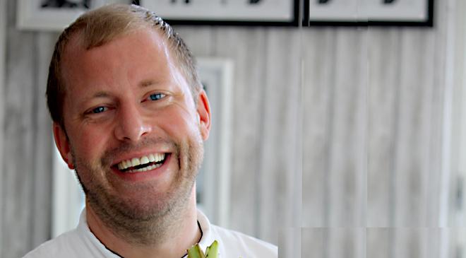 Daniel Müllern nöjd så in i Norden