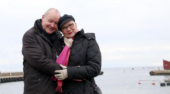 Landgren & Järås utan trombon