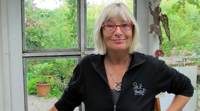 Mia Gröndahls jultal