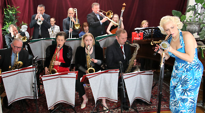 carlingbigband