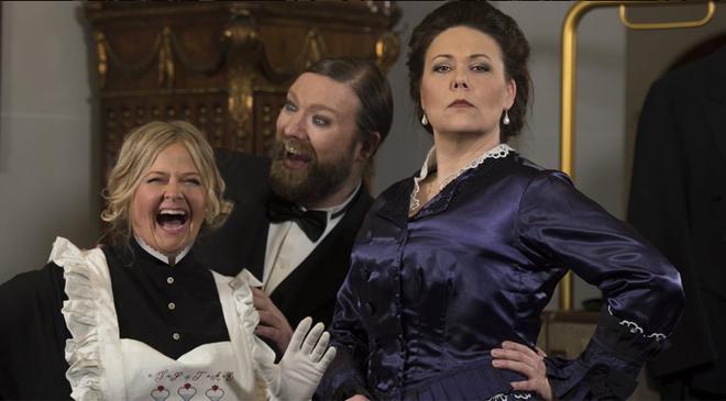 Biljettsläpp – Älskad operastjärna åter i Ystad