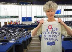Stoppa kvinnovåldet allas ansvar