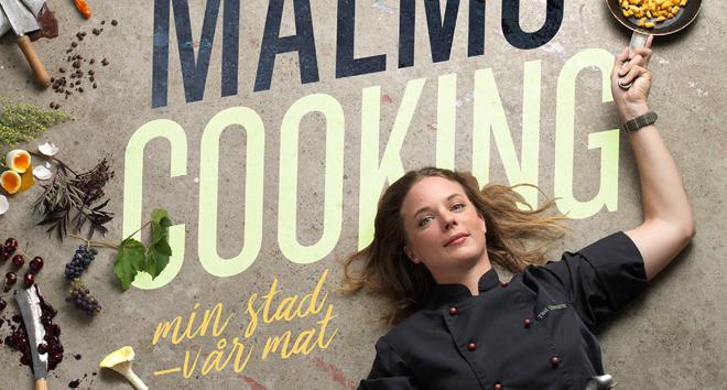 Trio porträtterar matstaden Malmö
