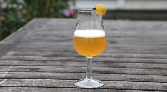 Öl och krusbär – KRUSBÄRS!