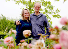 Grävande journalister odlar sin trädgård