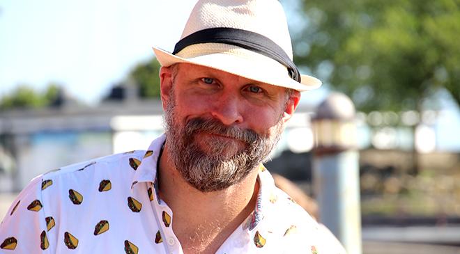 Kalle Lind väljer, vrakar och ratar