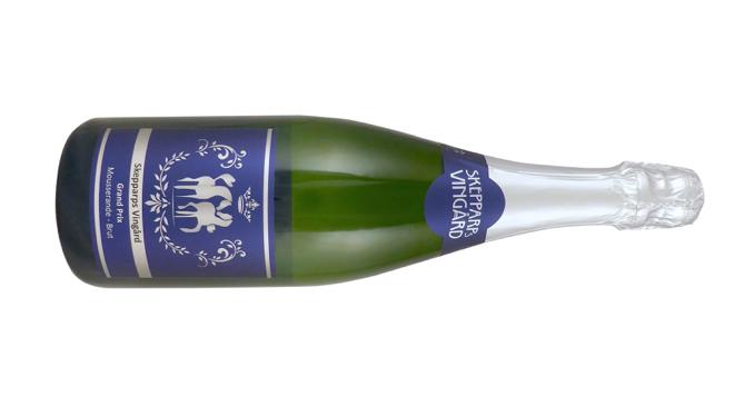 Korken av för Skepparps vin Grand Prix!