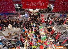 Matrundan taggad inför Grüne Woche i Berlin