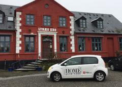 Hyggligt hygge på klassisk kro, Sjælland
