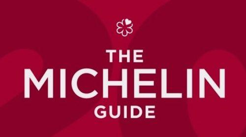 Var tänder Michelin stjärnorna?