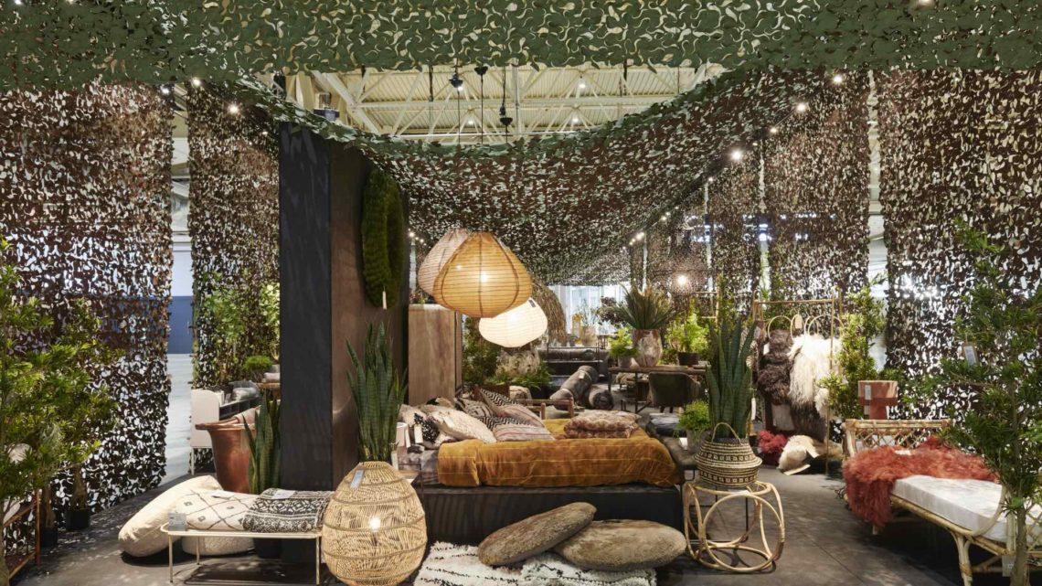 Grönt ljus för konstväxter