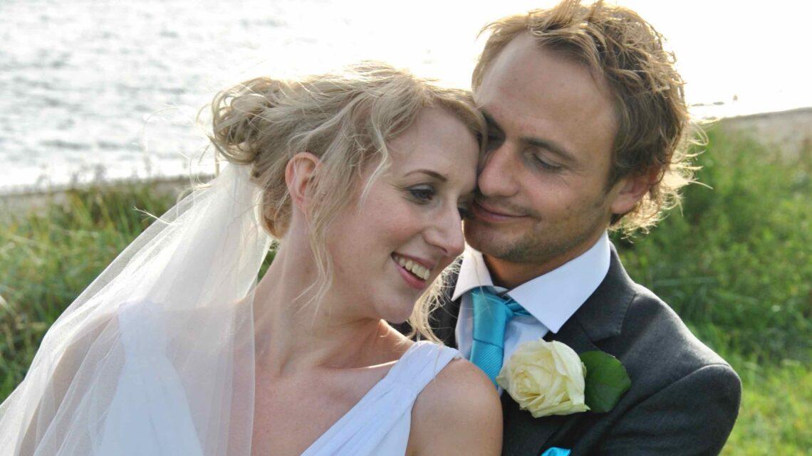 Bröllop på kartan