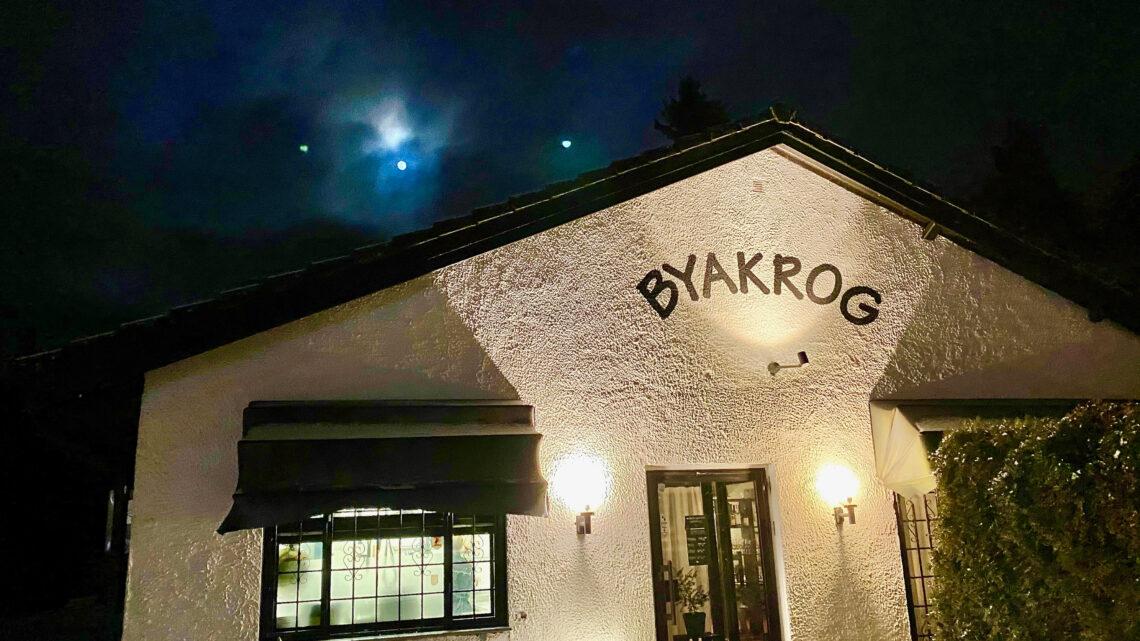 Gott om plats – Blentarp byakrog